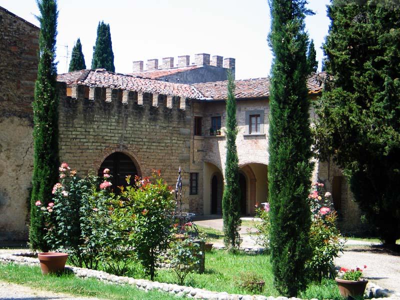 Castello di fezzana1A