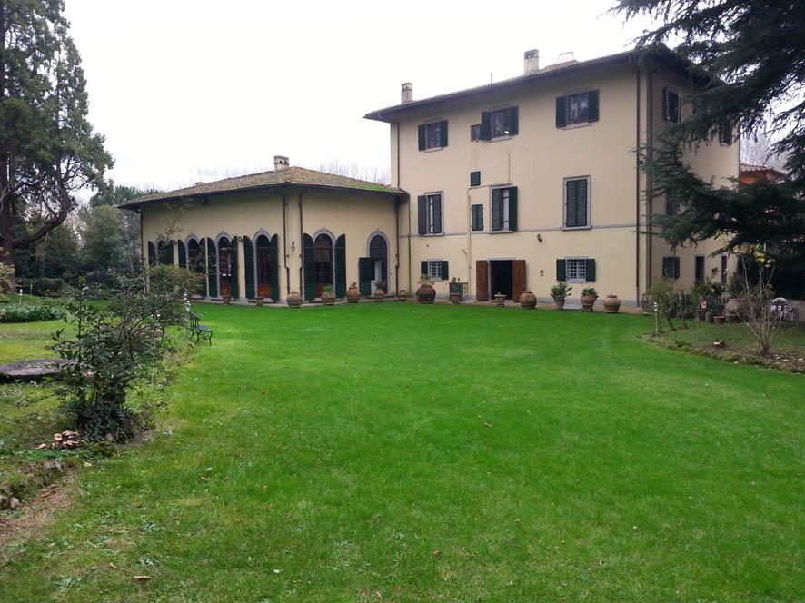 Villa Corte di Poggio3A